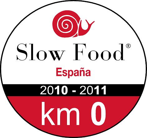 Slow food y alimentos kilómetro cero: Alimentos de proximidad