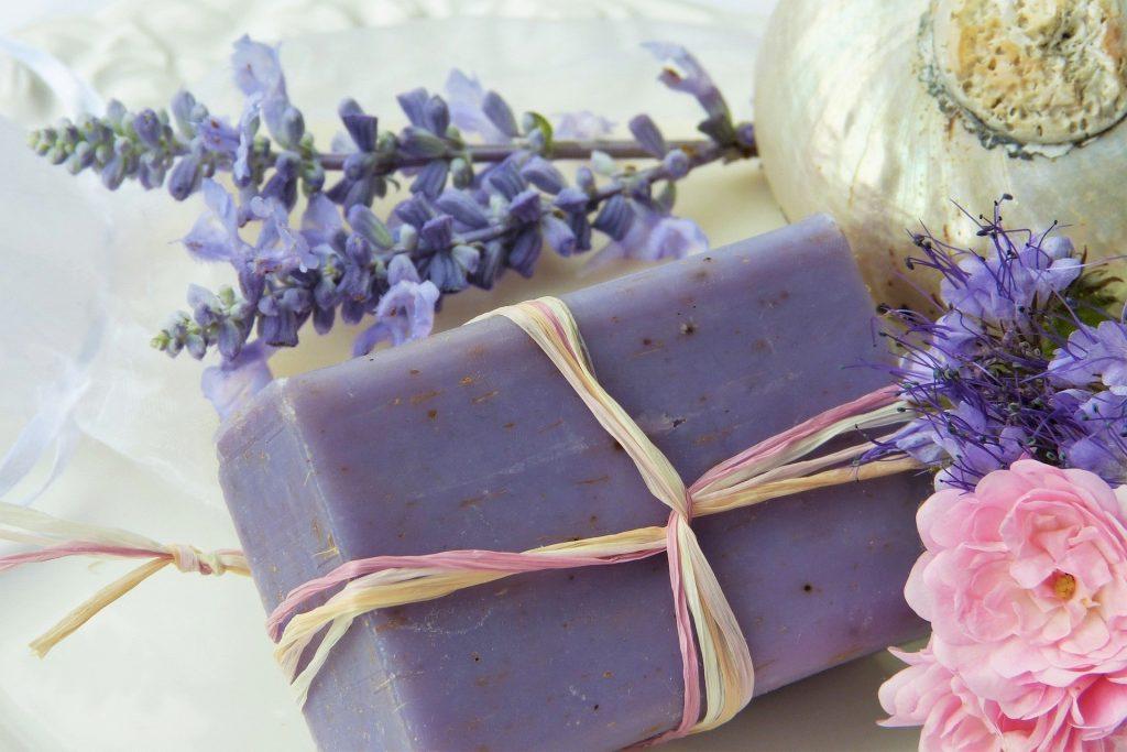 Las 7 ventajas del jabón casero para tu piel