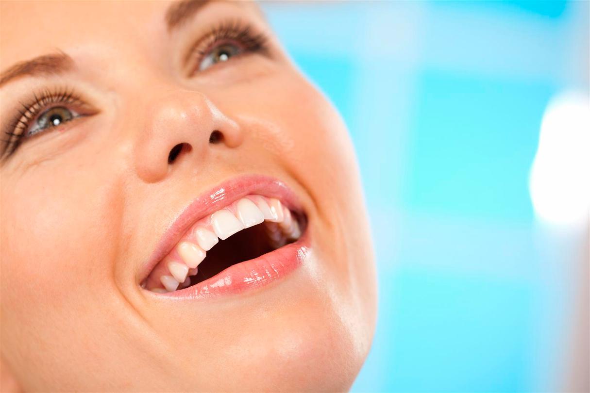 El contagio de una sonrisa