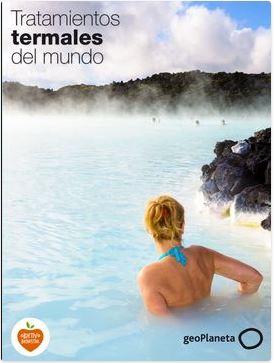 Balnearios, Spas y centros de wellness o belleza en donde el agua es el protagonista