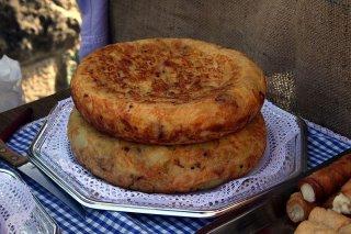 Uno de los mejores platos del mundo: la tortilla de patatas