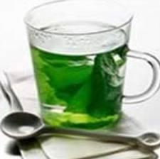Té verde, no solo para adelgazar