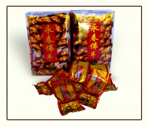 Té Oolong o té azul:  poderoso antioxidante y aliado en las dietas para perder peso