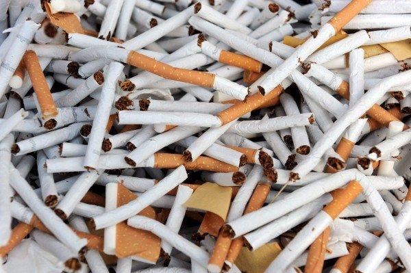 dejar de fumar y tabaco