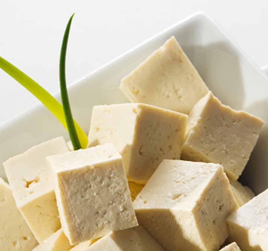 Tofu y DT56a: No sólo proteínas vegetales de calidad