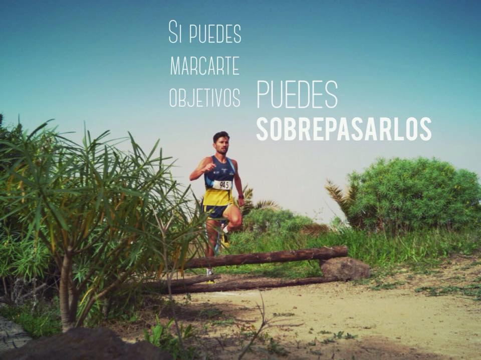 Mens sana in corpore sano, palabra de aspirantes a #runners