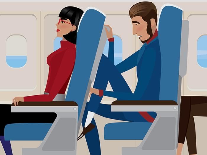 turista avion