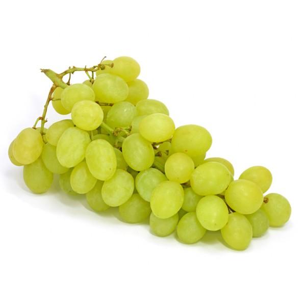 La uva: ¿una fruta que engorda?
