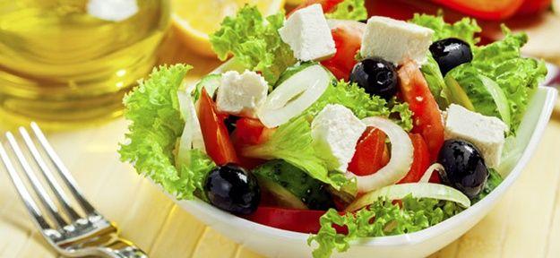 Opciones saludables y nutritivas para cenar