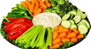 Alimentos no prohibidos en una dieta