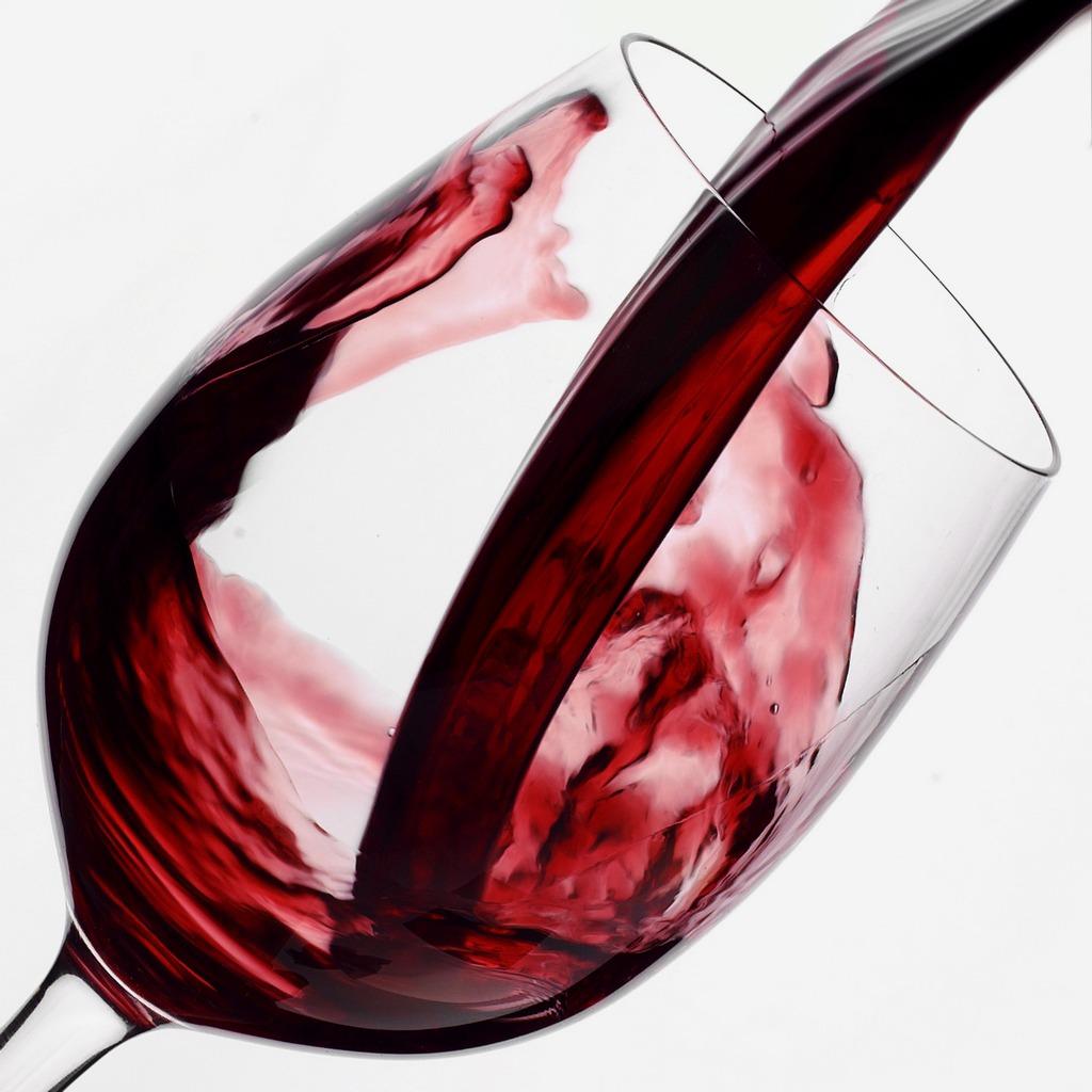 Cinco puntos saludables sobre el vino