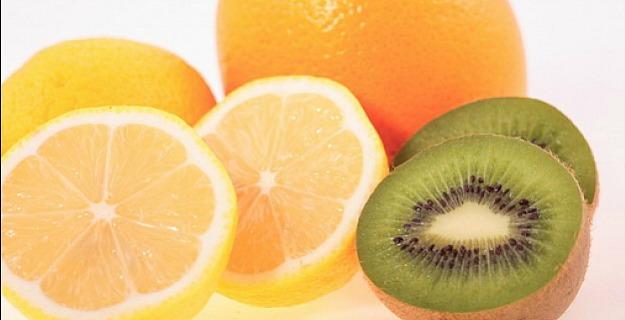 Para el estrés: Vitamina C