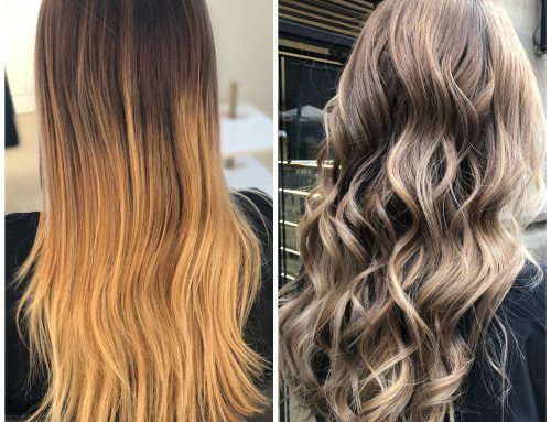 WOODLIGHTS lo más trendy en cabello