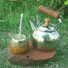 El mate verde: una bebida antioxidante, energizante y saludable…