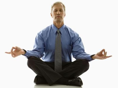 Siete razones para practicar Yoga (en hombres)