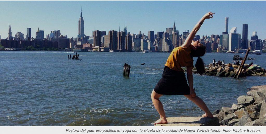 Día Internacional del Yoga 2018 (Yoga a medida)