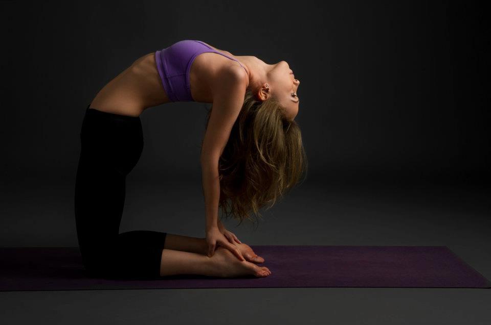 Los beneficios del yoga flow para todos