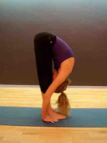 yoga gemma