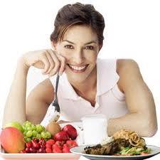 Estrategias para regular el peso corporal