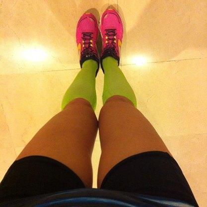 Consejos para elegir unas zapatillas de #running o para correr
